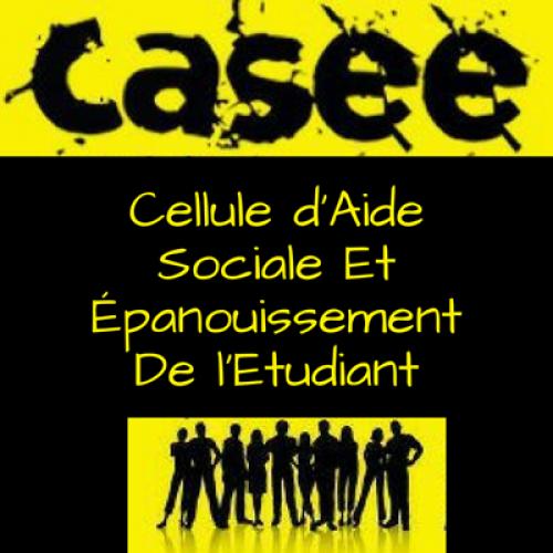 Logo CASEE